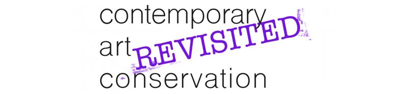 HKB Symposium Conservation Modern Materials and Media