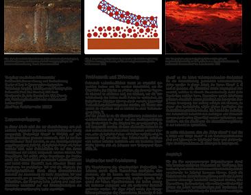 2021/03 Barbara Schwarzmeier – Konsolidierung pulvernder Lederoberflächen