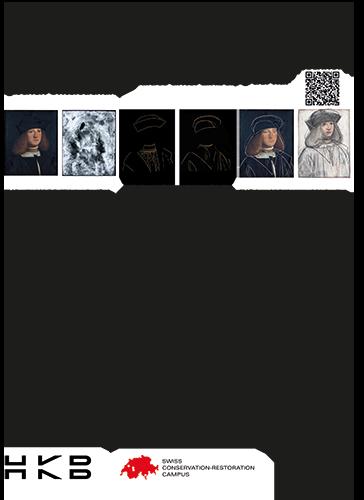 2021/03 Lea Kämpf – Ein Portrait im Wandel – Boltraffios «Brustbild eines jungen Mannes», datiert um 1505