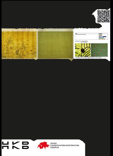 2021/03 Tijana Cvijetic – Vorschlag einer Entscheidungshilfe zur Papiertypisierung und Papieridentifizierung von europäischen Büttenpapieren bis 1800